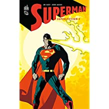 Superman Superfiction tome 1