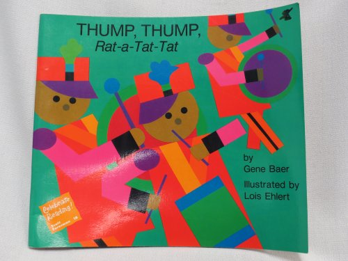 Thump Thump Rat-a-Tat Reducd