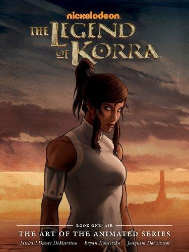 the-legend-of-korra-the-art-of-the-animated-series-book-one-air