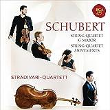 String Quartet,d.887 & Quartettsätze
