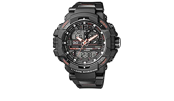 Gw86j002yUhren De Modelo Pulsera Citizen Reloj Q By amp;q FTlK1cJ