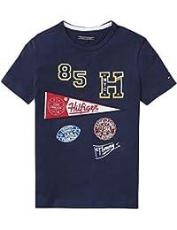 Tommy Hilfiger KB0KB02697 T-Shirt Kids