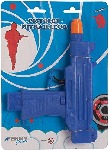 sans marque Pistolet Mitrailleur Modèle Aléatoire