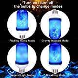 LED Blau Flamme Glühbirne?E27 Led Glühbirne F...Vergleich