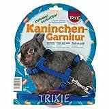 Trixie Uni Kaninchen Geschirr und Leine 6260