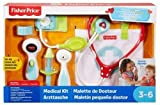 Mattel Fisher-Price Fisher Price dvh14 – Medico tasche