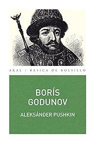 Borís Godunov par Aleksander Pushkin
