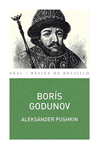 Borís Godunov (Básica de Bolsillo - Serie Clásicos de la literatura eslava)