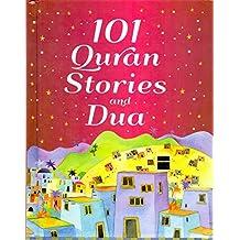 101 Quran Stories and Dua (Hardcover)