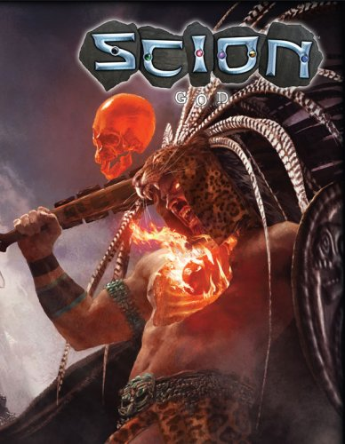 scion-god