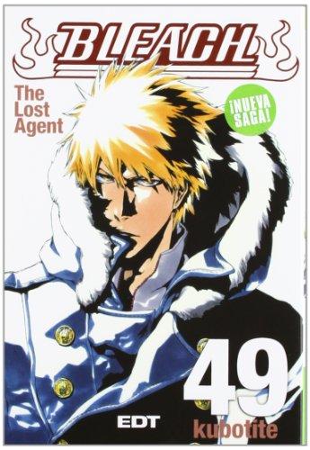 Bleach 49 (Shonen Manga - Bleach)