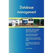 Database Management a Complete Guide