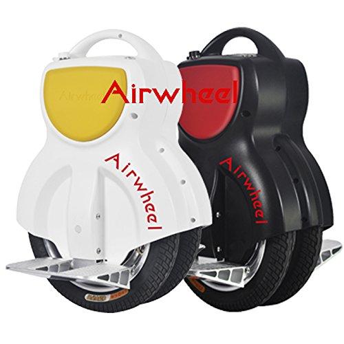 Airwheel Q1, gyroroue Rad Herren M schwarz