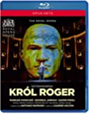 Szymanowski: Krol Roger (Royal Opera House 2015) [Blu-ray]