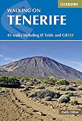 Walking on Tenerife (Cicerone Walking Guides) (Cicerone Guide)