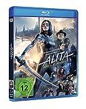 Alita: Battle Angel [Blu-ray] -