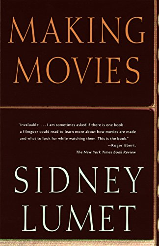 Making Movies por Sidney Lumet
