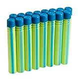 BOOMco - Dardos extra, color verde y azul (Mattel BGY59)