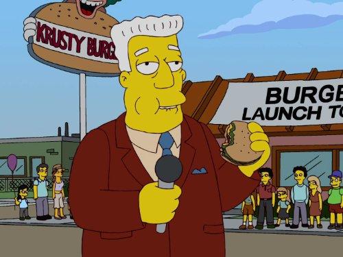 Musik (Les Simpsons Halloween 1)