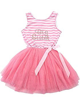Little Secrets Childrens Clothing - Vestido - skater - para niña
