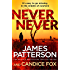 Never Never: (Harriet Blue 1) (Detective Harriet Blue Series)