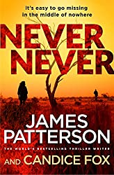 Never Never: (Harriet Blue 1) (Detective Harriet Blue Series)