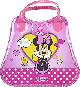 Minnie Mouse Weekender Minnie, Color Rosa (Markwins Beauty Brands 1599048E)