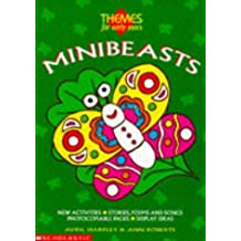 Minibeasts (Themes for Early Years) by Avril Harpley (1997-11-14)