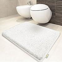 Tappeto da bagno casa pura® - Bianco