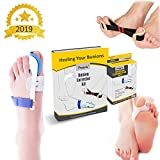 Penkwin® | 5 PIECE Complete Bunion Corrector Kit | Pain Relief & Correction