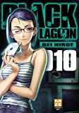 Black Lagoon T10 - Format Kindle - 9782820319654 - 4,99 €