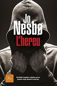 L'hereu par Jo Nesbo