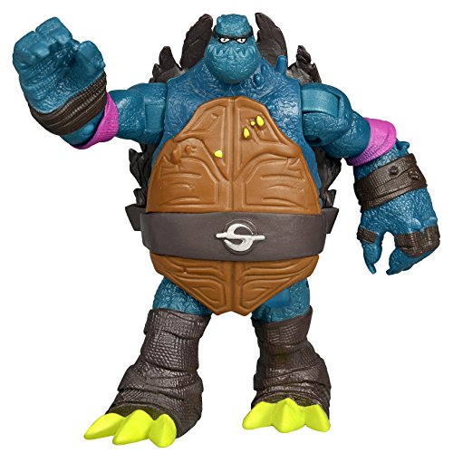 TMNT ティーンエイジ ミュータントタートルズ(アニメ2012) アクションフィギュア スラッシュ Teenage Mutant Ninja Turtles Action Figure SLASH