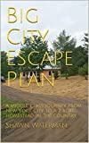 Big City Escape Plan: A middle class journey from New York City to a 7 acre homestead in the country