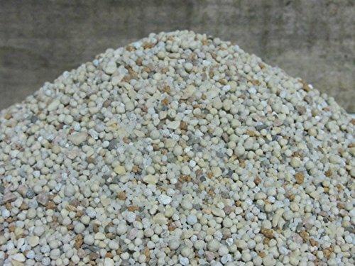 HaGaFe TURBO Rasendünger 20% N (Stickstoff) Dünger Spezialdünger Mit Sofort Und Langzeitwirkung, 15kg (1x15kg)