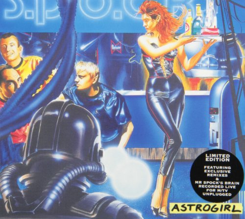 Astro Girl -