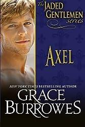 Axel (The Jaded Gentlemen) (Volume 3) by Grace Burrowes (2015-12-15)