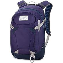 Dakine Canyon 20L Bolsa escolar, 51 cm, 20 liters, Morado (Violet)