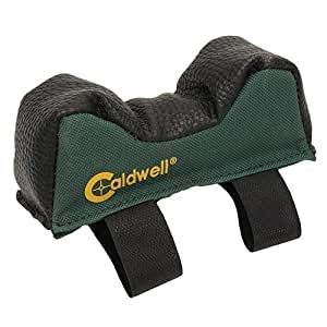 Caldwell Deluxe Universal Medium Varmint Front Rest Filled Bag by Caldwell