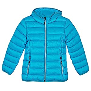 CMP Feel Warm Flock, Jacket Girls, Girls