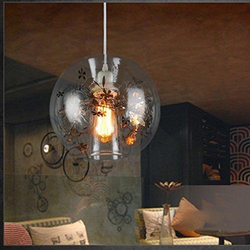 MEILING Nordic camera accogliente camera da letto per bambini 'illumina personalità creativa Living Room Cafe Abbigliamento Shop Art Lamps ( colore : Chrome )