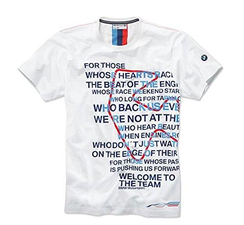 Original Motorsport Graphic T-Shirt, Herren - Größe XXL
