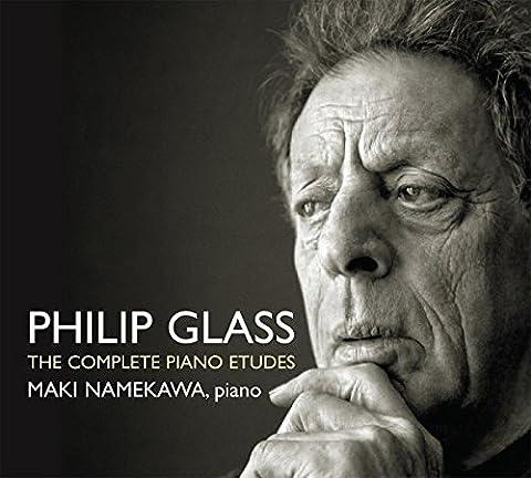 Complete Piano Études