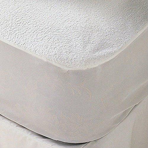 sinnlein® Protège matelas - alèse imperméable et respirant - dans 11 tailles différentes (140x200cm)