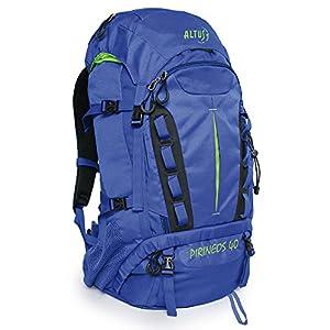 51HuA%2BxcABL. SS300  - Mochila de trekking Pirineos 40 L Altus