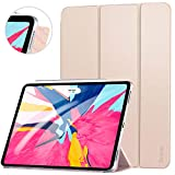Ztotop Hülle für iPad pro 12.9 Zoll 2018, Ultra Schlank leichte und Klappständer mit...