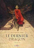 Dernier Dragon 01. L'Oeuf de Jade