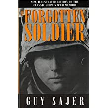 The Forgotten Soldier by Guy Sajer (2000-11-01)