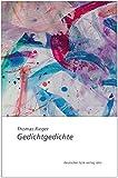 Gedichtgedichte (deutscher lyrik verlag)