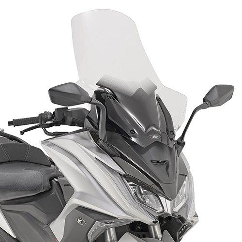 Windschutzscheibe Kappa kd6110st bereit Montage AK 550(17)